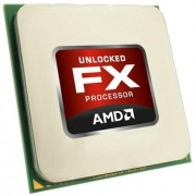 Procesor AMD FX X4 Quad Core 4300, AM3+, 4MB L3 (BOX)