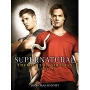 Supernatural by Nicholas Knight