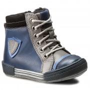 Обувки KORNECKI - 05033 Granat/S