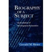 Biography of a Subject by Gerald M. Meier