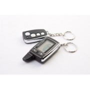 Alarma auto Discovery cu pager