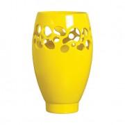 Vaso IV Organic Amarelo Brilho