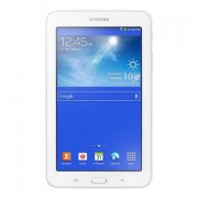"Samsung Galaxy Tab3 Lite SM-T110 - tableta 7"", 8GB, Wi-Fi, alb"