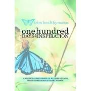 One Hundred Days of Inspiration by Serene Allison