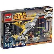 LEGO Star Wars Naboo Starfighter 75092 Building Kit