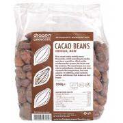 Boabe de cacao intregi bio 200g - provenienta Ecuador