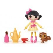 Lalaloopsy - Mini Welt Snowy Fairest Mini Doll 7,5cm