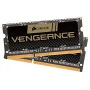 Corsair CMSX16GX3M2A1600C10 Vengeance 16GB (2x8GB) DDR3 1600 Mhz CL10