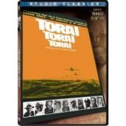 TORA TORA TORA DVD 1977