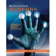 Beginning Algebra by Mark Clark