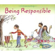 Being Responsible by Cassie Mayer