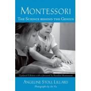 Montessori by Angeline Stoll Lillard