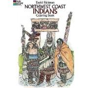 North-west Coast Indians by David Rickman
