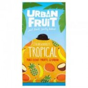 Urban fruit, fructe tropicale uscate 100gr UNICORN NATURALS