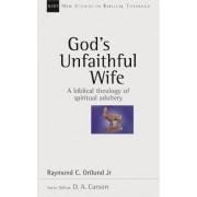 God's Unfaithful Wife by Ray Ortlund