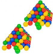 Knorrtoys 56781 - Bälleset - 200 piezas de color