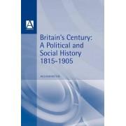 Britains Century by William D Prof Rubinstein