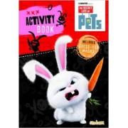 Secret Life of Pets: Activity Book by Centum Books