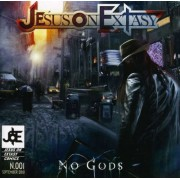 Jesus On Extasy - No Gods (0886977598128) (1 CD)