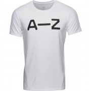 A-z M A-Z COMFORT TEE GRAPHIC. Gr. L