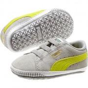 Puma - Suede Crib Sneakers