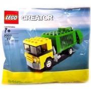 Lego Creator Garbage Truck 20011 by LEGO