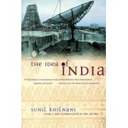 The Idea of India by Professor of Politics and Director Sunil Khilnani