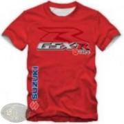 Camiseta GSX-R - Speed Racer - Speed Racer