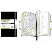 Moleskine pocket. City Notebook Copenhagen