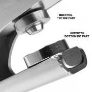 Selzer Werkzeugeinsätze 10,0 mm zu Ösenzange Nr. 717439