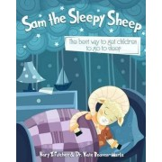 Sam the Sleepy Sheep by Rory Z Fulcher