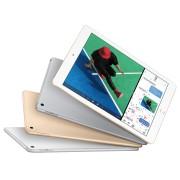 APPLE MP2F2FD/A - Apple iPad, 32 GB, Wi-Fi, Grau