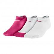 Nike női zokni 3P YTH CTN CUSH NO SHOW W/ MOI