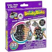 Shrinky Dinks Midnight Jewelry Activity Set