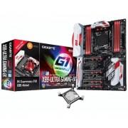 Gigabyte GA-X99-Ultra Gaming EK- szybka wysyłka! - Raty 10 x 154,90 zł - szybka wysyłka!