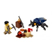 7305 Scarab Attack