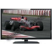 """24"""" Мобилен Full HD LED Телевизор с DVB-T тунер Diva DVB-S82407HCA"""