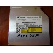 Unitate optica GSA-4083N IDE/ATAPI UltraSlim (9.5mm)