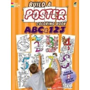 Abc & 123 by Peter Donahue