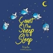 Count the Sheep to Sleep by Philippa Rae
