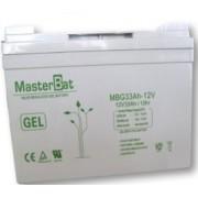 Bateria de Gel para 12 Voltios 33 Amperios