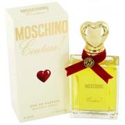 Moschino Couture női parfüm 25ml EDP