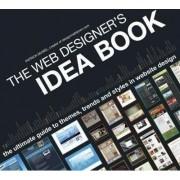 Web Designer's Idea Book by Patrick McNeil