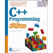 C++ Programming for the Absolute Beginner by Dirk Henkemans