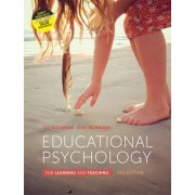 Educational Psychology for Learning and Teaching with Student Resource Access 12 Months by Sue Duchesne