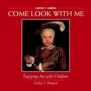 Enjoying Art with Children by Gladys S. Blizzard