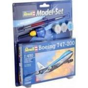 Macheta Revell Model Set Boeing 747-200