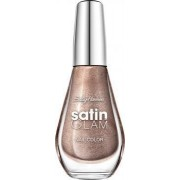 SALLY HANSEN Satin Glam lakier do paznokci 01 Go Gold 10ml