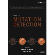 Guide to Mutation Detection by Human Genome Organization (HUGO)