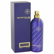 Montale Aoud Velvet For Women By Montale Eau De Parfum Spray 3.3 Oz